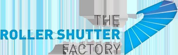 The Roller Shutter Factory Logo